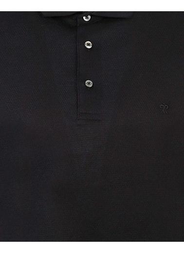 Damat Tişört Siyah